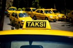 Bakanlıktan valilere taksi talimatı