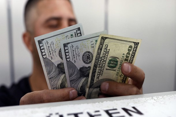 Dolar, haftaya nasıl başladı?