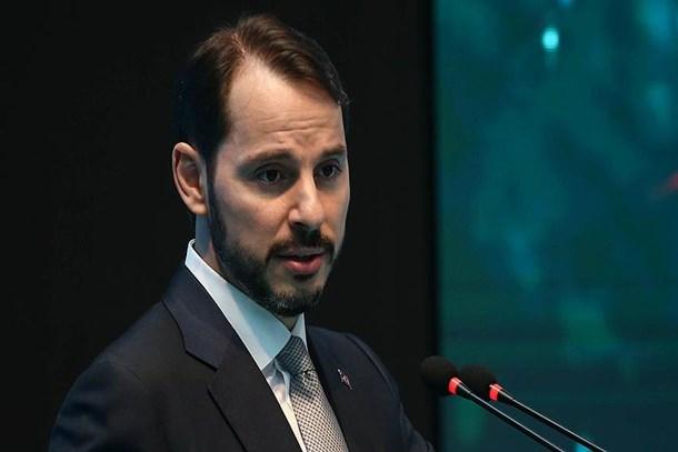 Albayrak'tan tahvil ihracı açıklaması