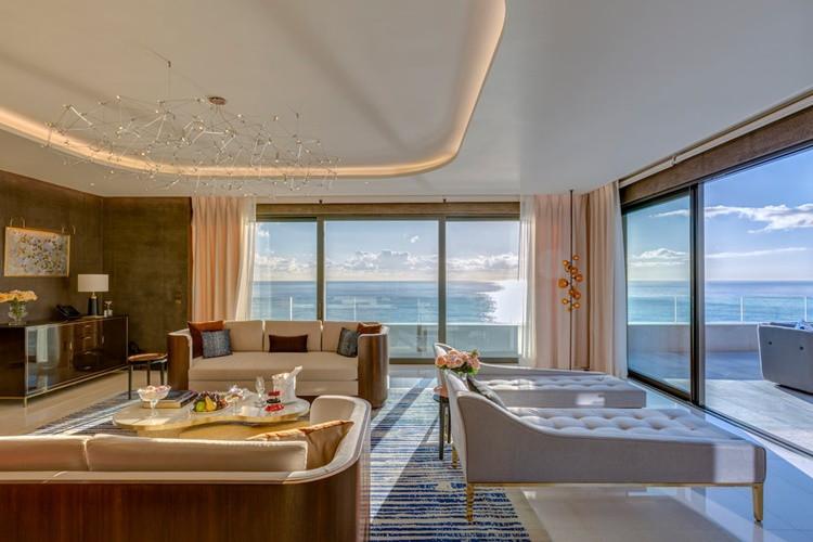 9. The Princess Grace Suite - Hotel de Paris Monte - Monako - 37 bin dolar<br />