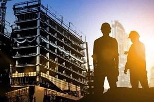 Betonarme bir bina nasıl inşa edilir?