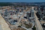 Sur Yapı Antalya Projesi ödülleri topluyor