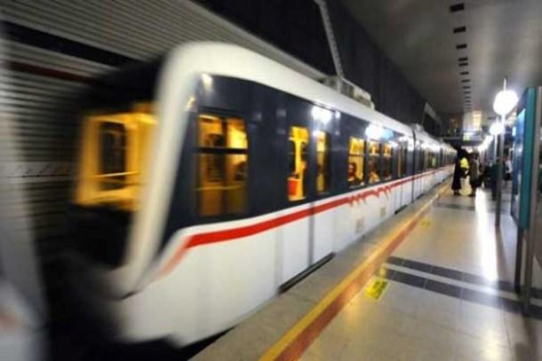 170 kilometrelik metro ağı