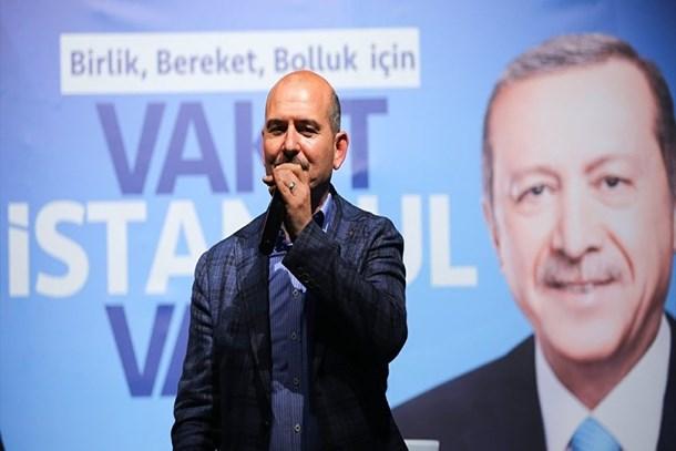 AK Parti'nin Ankara adayı soylu mu?