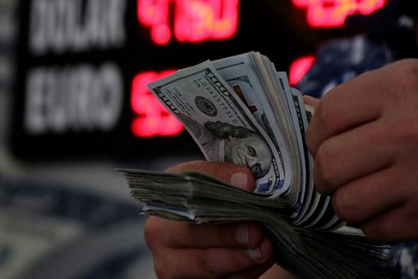 Dolar/TL 5.50'nin altında