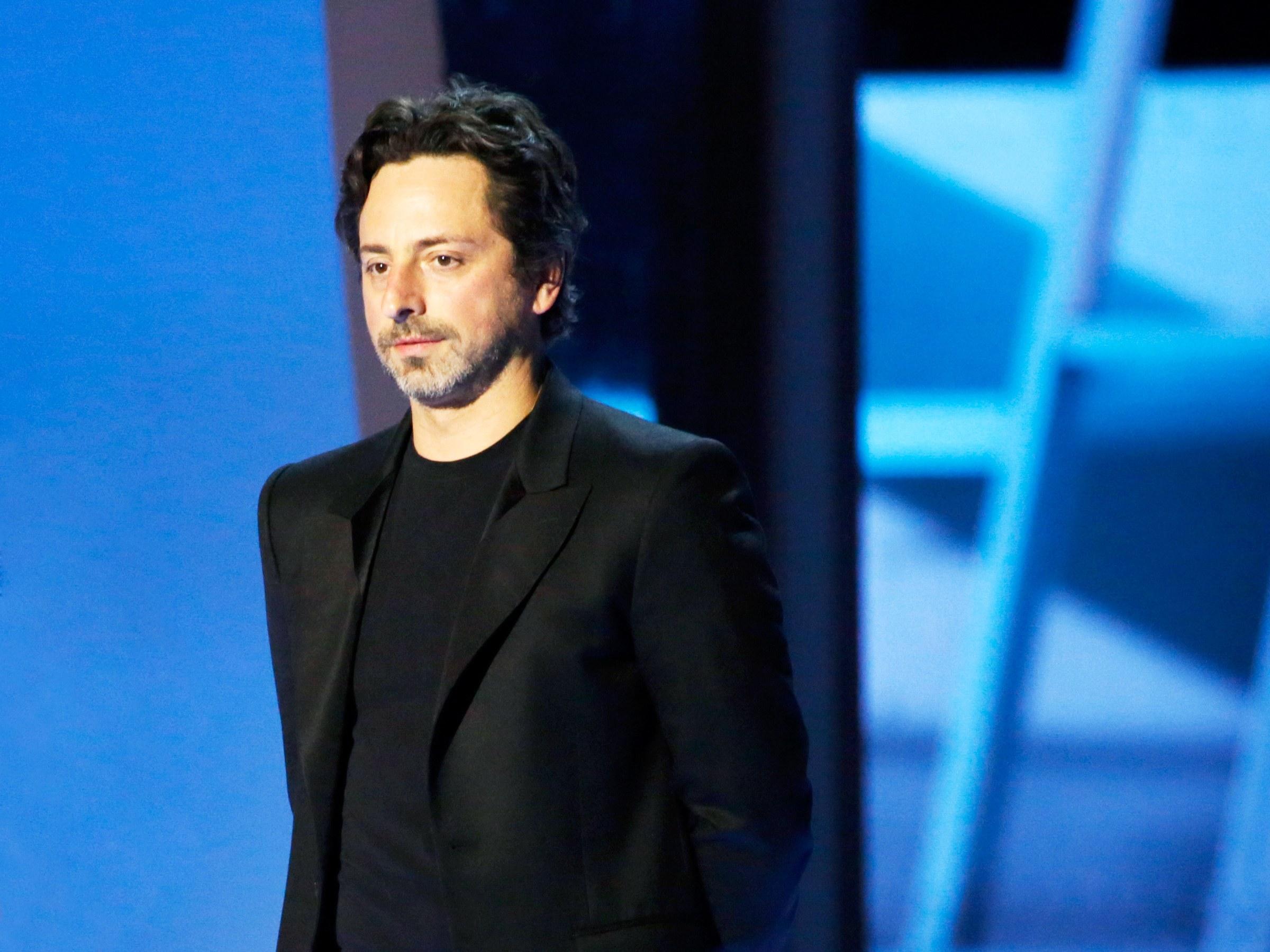 9-Sergey Brin 52,4milyar $