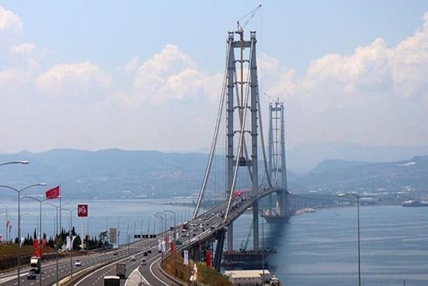 Osmangazi Köprüsü ile ilgili şok iddia!
