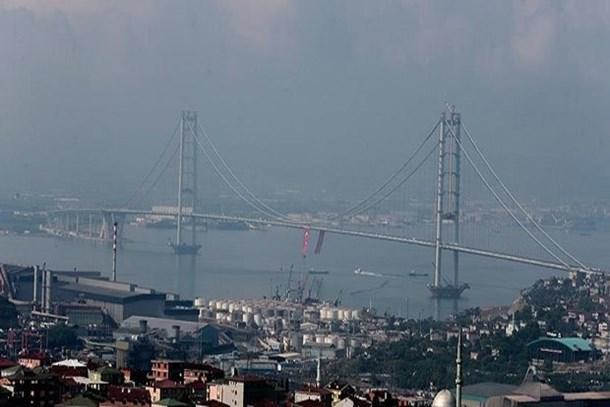 Osmangazi Köprüsü'deki yolsuzluk iddialarına Bakanlıktan açıklama!