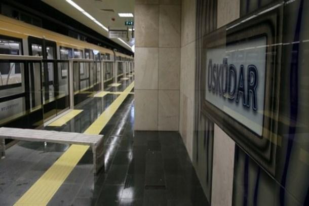 Üsküdar metrosuna büyük ödül!