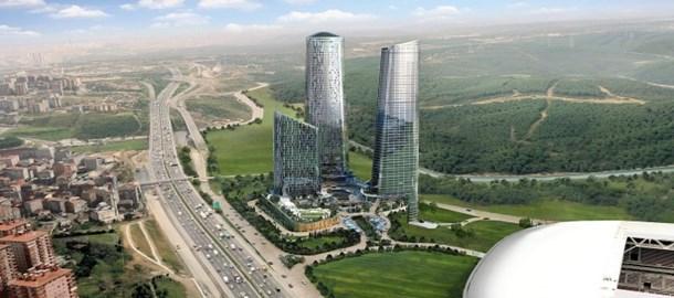 Skyland İstanbul'da büyük fırsat!