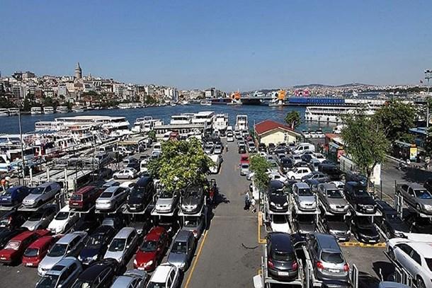 Sürücülerin park yeri aramasını önleyecek uygulama geliştirildi