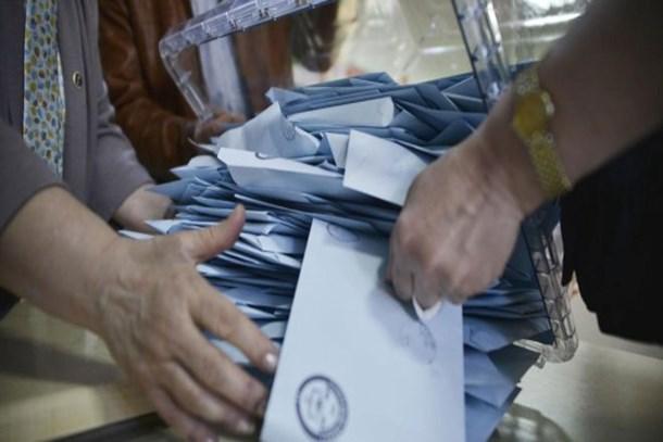 AK Parti'nin yaptırdığı ankete göre Ankara'da oy oranları ne?