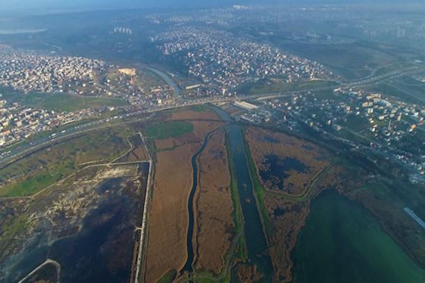İstanbul'a 10 köprü daha geliyor!