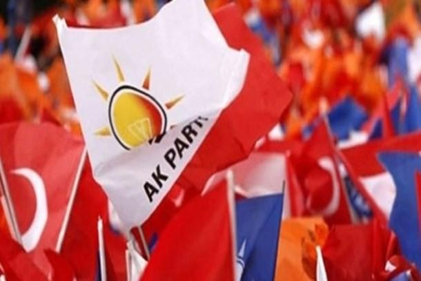 'AK Parti'nin İstanbul adayı belli oldu'