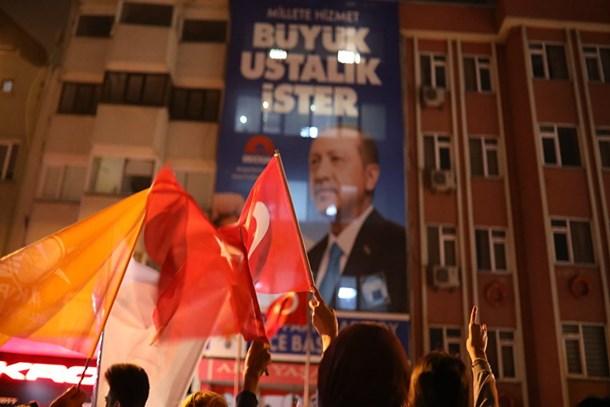 İşte AK Parti'nin İstanbul'daki adayları