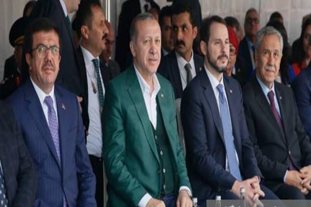 AK Parti'nin İzmir adayı belli oldu!