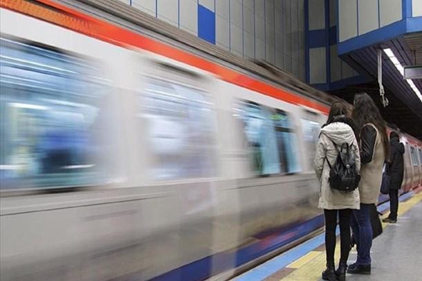 O metronun açılış tarihi belli oldu