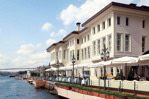 Dünyaca ünlü hotel satılıyor!
