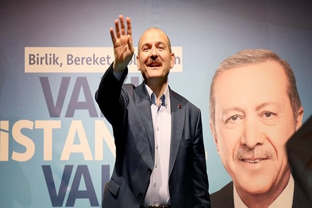Kulis: 'Soylu İstanbul'u istiyor'