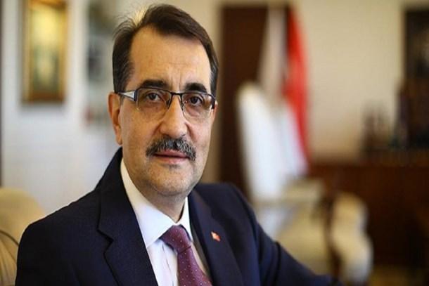 Enerji Bakanı Dönmez: Doğalgaz ve elektriğe indirim gelebilir