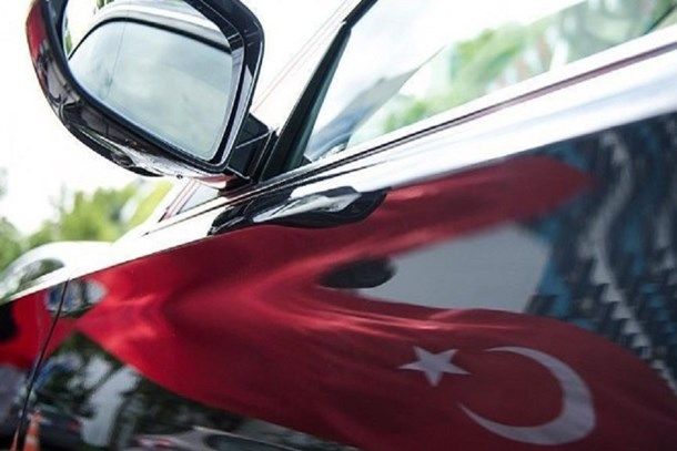 Yerli otoya Erdoğan'dan tam not!