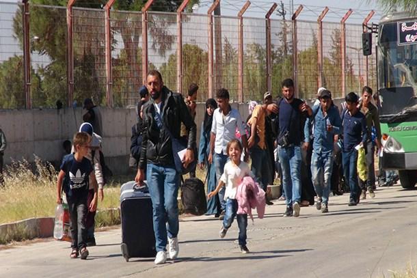 2019'da 250 bin Suriyeli ülkesine dönebilir