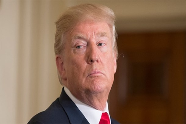 Trump'tan Fed'e mesaj: Faiz artırımı akılsızca olur