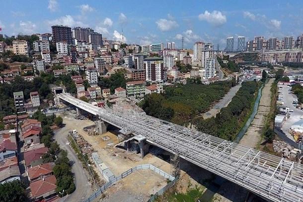 İstanbul'un sürücüsüz metrosu yerli yazılıma emanet