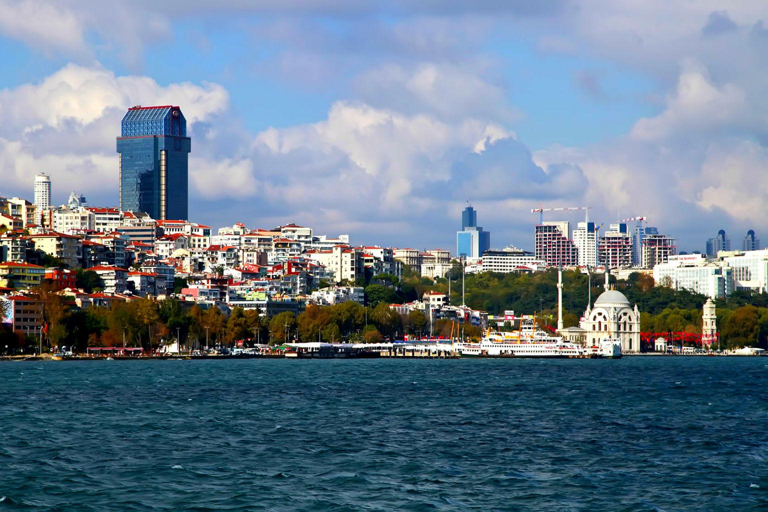 Beşiktaş 9,21