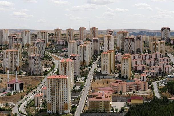 Ev alım vaadine Türk vatandaşlığı!