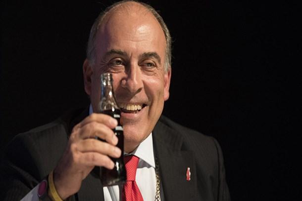 Coca-Cola CEO'luğunu bırakan Muhtar Kent'ten veda mesajı