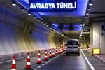 Avrasya Tüneli'nde bir geçiş 21 lira oldu