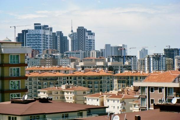 İstanbul'da konut fiyatları ne kadar yükseldi?