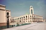 Cezayir'in en büyük camisine Türk imzası