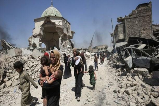 Irak'ın yeniden inşası ne kadara mal olacak?