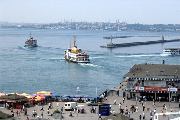 İstanbul'un en değerli ilçesi belli oldu