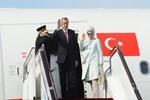 Erdoğan'dan 3.Havalimanı için sürpriz hamle