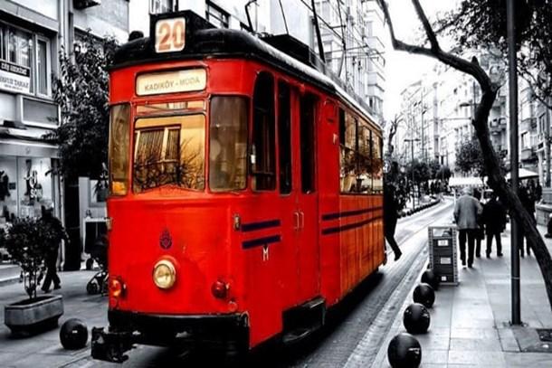 Kadıköy Nostaljik Tramvayı için yeni karar