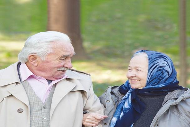 TOKİ'den emeklilere 400 lira taksitle ev