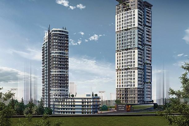 Referans Kartal Towers'da büyük kampanya