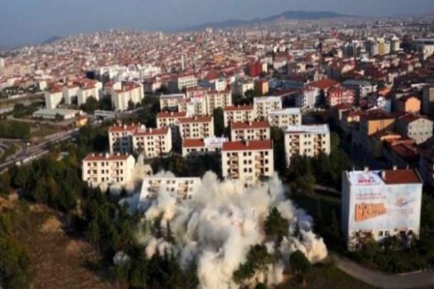 Çekmeköy'deki askeri alanların akıbeti belli oldu