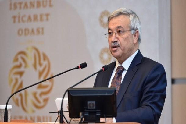 İTO Başkanı: IMF faiz lobisine sahip çıkıyor