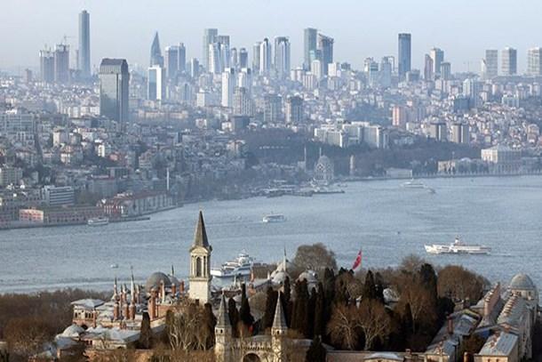 İstanbul'da boş arsa kalmıyor