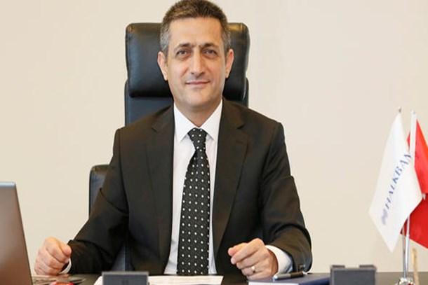Halkbank'tan yerli savunma sanayisine destek
