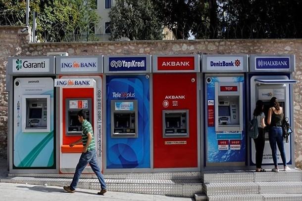 Ortak ATM soygununa sınırlama