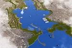 Kanal İstanbul için ÇED süreci başladı