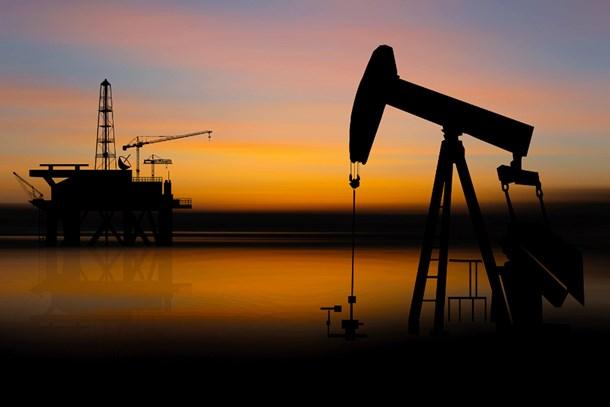 En büyük kaybı petrol yaşadı