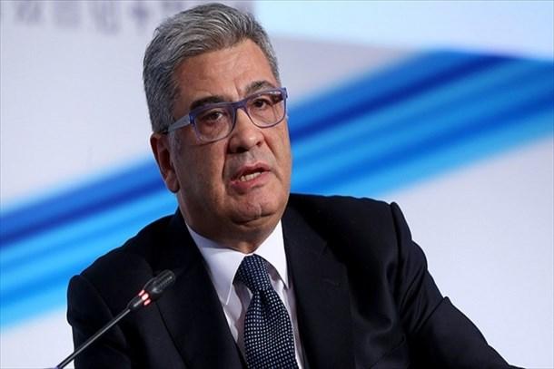 Cumhurbaşkanı Başdanışmanı Ertem: Türk Telekom satılmamalıydı