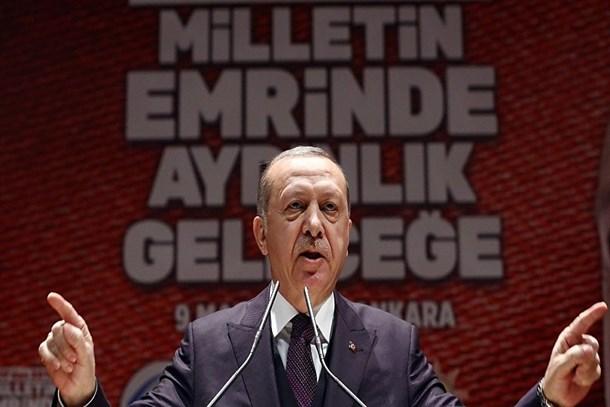 Erdoğan'dan Kanal İstanbul yorumu: Çok ses getirecek ama geç kaldık