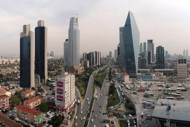 Türkiye konut fiyat artışında dünyada kaçıncı sırada?
